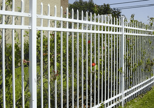 Northern Virginia Metal Fence photo